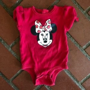 Minnie Bodysuit